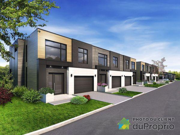 Property sold in Ste-Julie