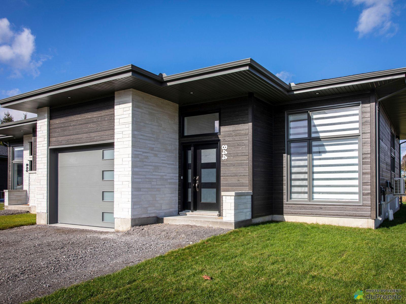 824 rue des Percherons - Par Construction CMA, Trois-Rivières (Pointe-Du-Lac) for sale