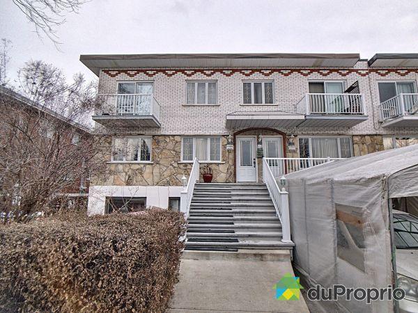 8619, rue Albanel, Saint-Léonard à vendre