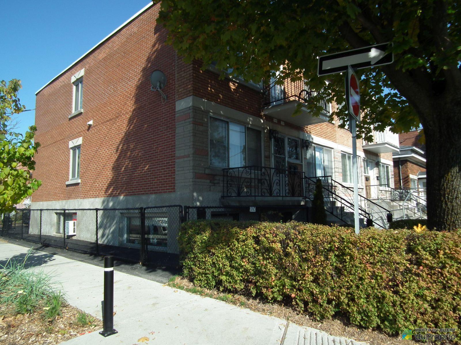 Coin de rue - 3763-3765-3767, rue Sabrevois, Montréal-Nord à vendre