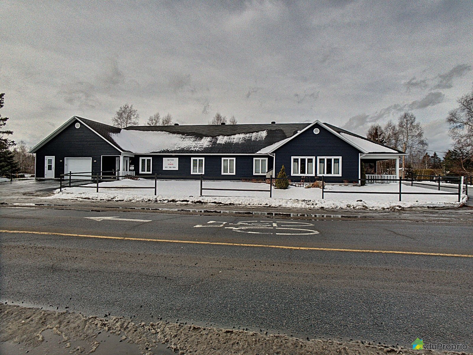 1500 chemin de Sainte-Flore, Shawinigan (Grand-Mère) for sale