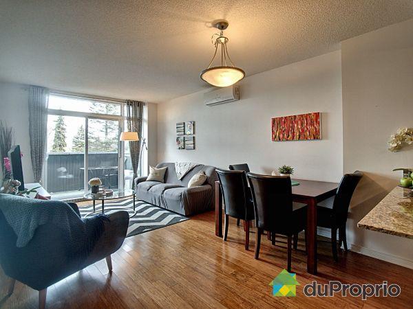Dining Room / Living Room - 408-11131 rue Meighen, Pierrefonds / Roxboro for sale
