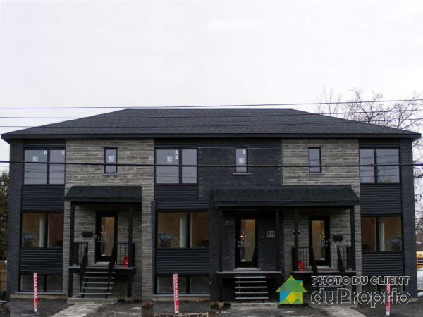 40 rue Curé Poirier Ouest - Par Solution Habitation, Longueuil (Vieux-Longueuil) for sale