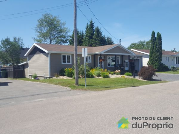 Summer Front - 258 rue Fortin, St-Ambroise for sale