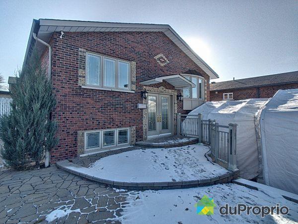 8390 avenue André-Ampère, Rivière des Prairies for sale