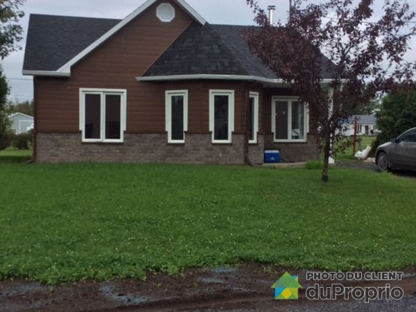 122 rue Mailloux, Dosquet for sale