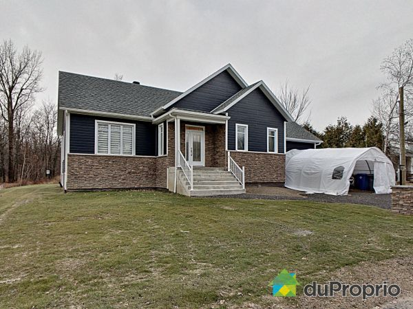 665 rue Auger, St-Amable for sale