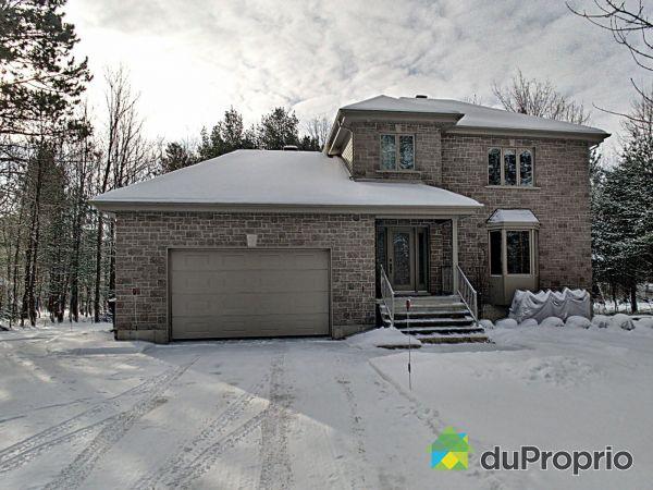 Winter Front - 574 rue Michel-Rose, Drummondville (St-Charles-De-Drummond) for sale