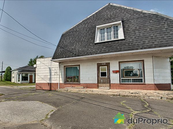 128 rue Renaud, Laurierville for sale