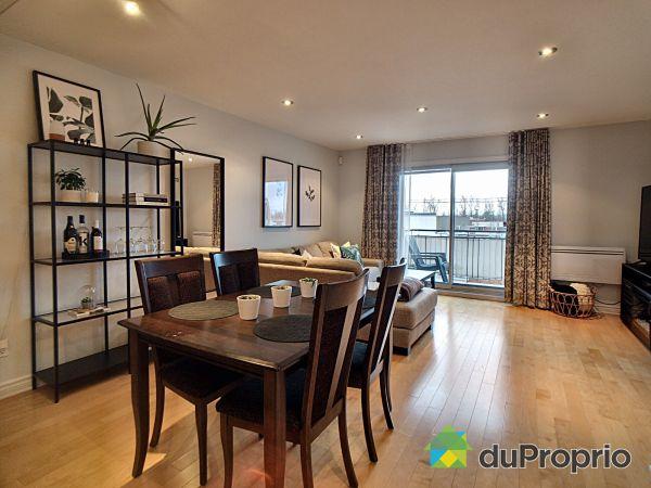 108-8775 9e Avenue, Villeray / St-Michel / Parc-Extension for sale