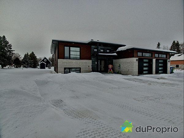 142 route des Pionniers, Rimouski (Ste-Blandine/Mont-Lebel) for sale