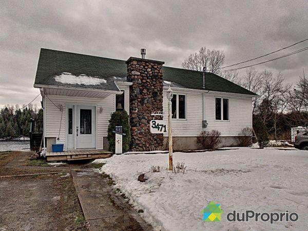 3471, chemin Langevin, Trois-Rivières (St-Louis-De-France) à vendre