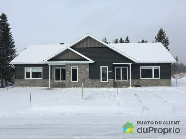 A-308 rue Lafontaine, Lac-Etchemin for sale