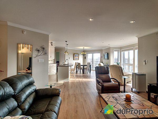 Salle de séjour - 302-130, rue du Pavillon, Gatineau (Aylmer) à vendre