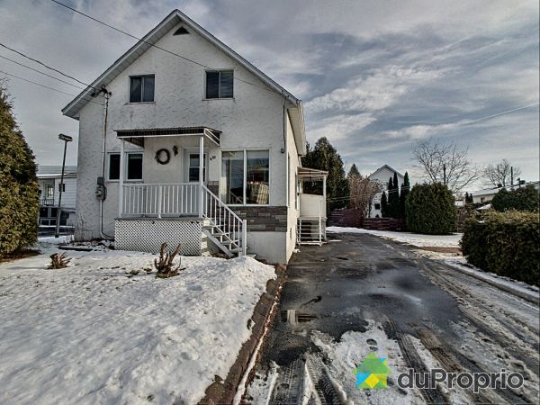 Winter Front - 630 rue Berthiaume, Drummondville (St-Charles-De-Drummond) for sale