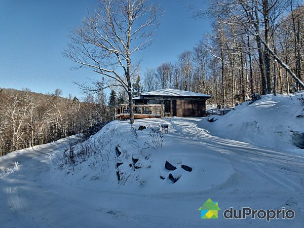 Outside - 379 12e Avenue Ouest, St-Adolphe-D'Howard for sale