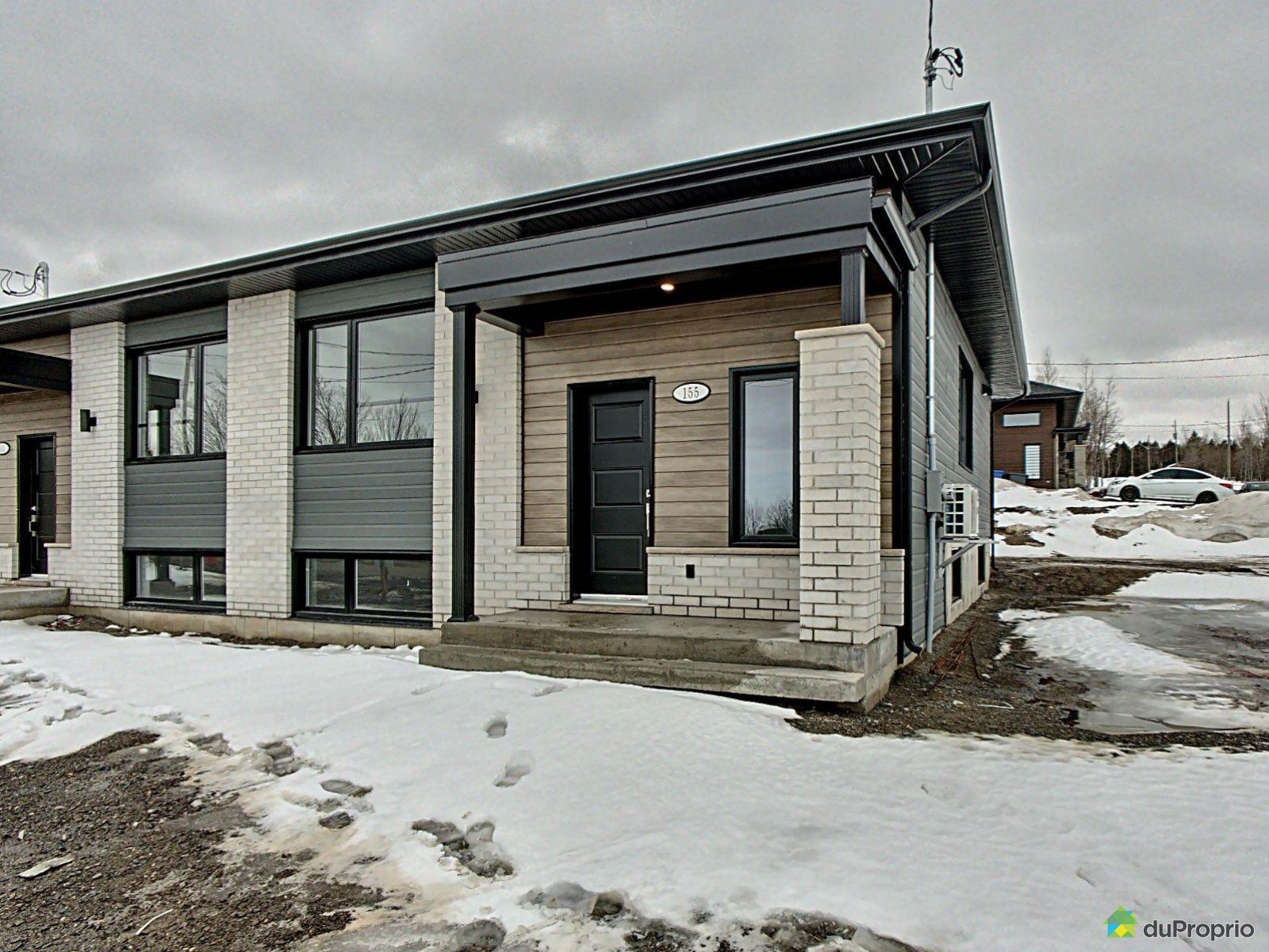 98, rue Larochelle - Par Construction E.V. inc, Ste-Claire à vendre