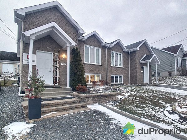 Winter Front - 728 rue Étienne-Raymond, Ste-Marie for sale