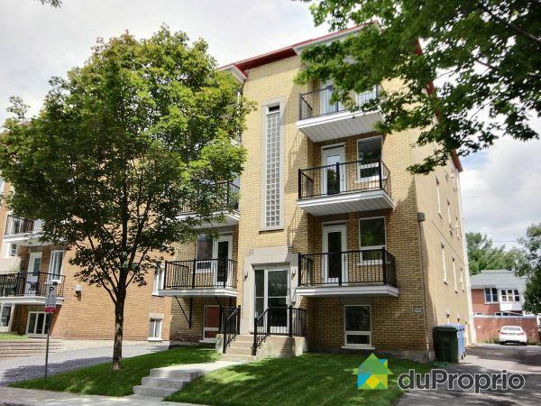 Buildings - 6-845 avenue des Jésuites, Saint-Sacrement for sale