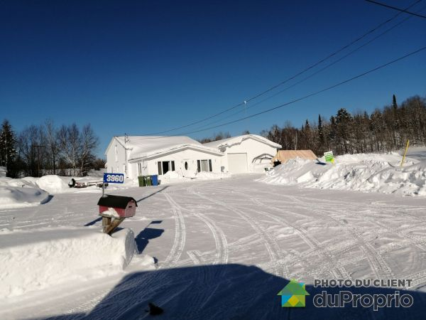 3960 rang des Framboisiers, Rouyn-Noranda for sale