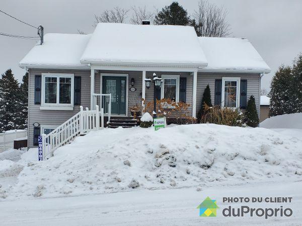 Winter Front - 1235-1237, boulevard du Mi-Vallon, Sherbrooke (Rock Forest) for sale