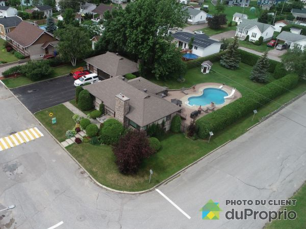Overall View - 74 rue Tanguay, St-Prime for sale