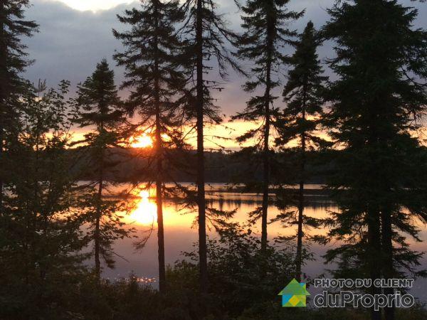 Lake View - 70 chemin du Petit-Lac-Clair, MRC de Mékinac for sale