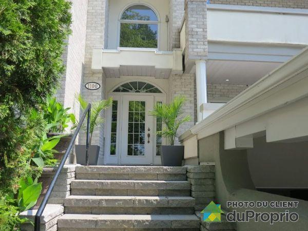 Entrance - 6-1100 rue Cadillac, Limoilou for sale