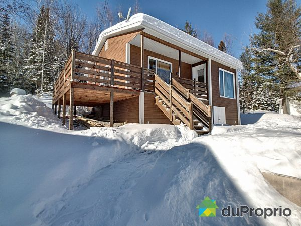 Winter Front - 2330 chemin du Lac Tommy, Alma for sale