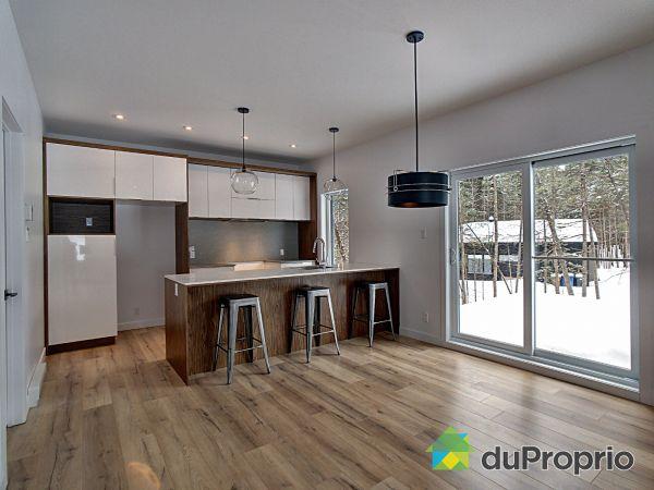 Property sold in Ste-Brigitte-De-Laval