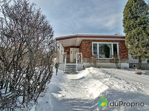 Winter Front - 12430 87e avenue, Rivière des Prairies for sale