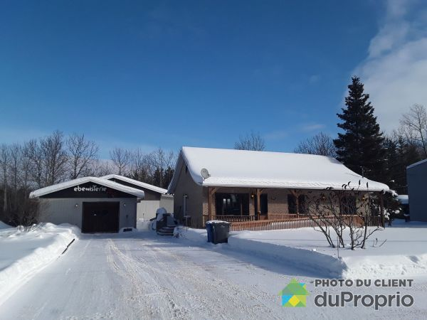 4667 chemin Saint-Paul, Chicoutimi (Laterrière) for sale