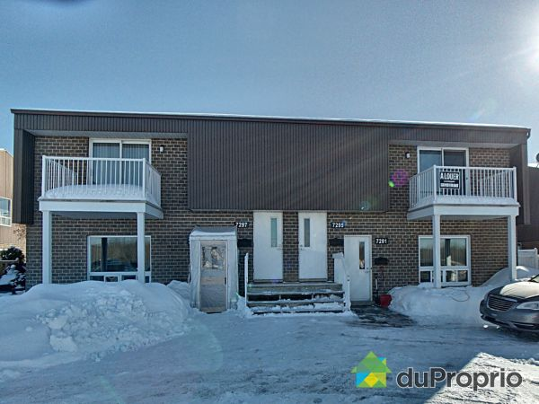 Winter Front - 7291-7297, avenue des Belles-Amours, Charny for sale