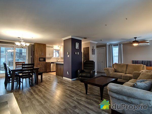 Dining Room / Living Room - 2284 rue Richard, St-Romuald for sale