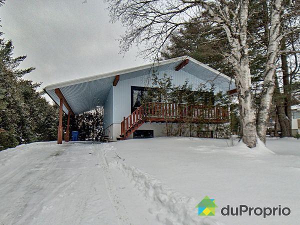 7 montée de l'Érablière, Lac-Beauport for sale