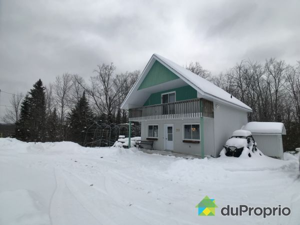 Waterfront - 118 chemin des Lotus, Lac-Etchemin for sale
