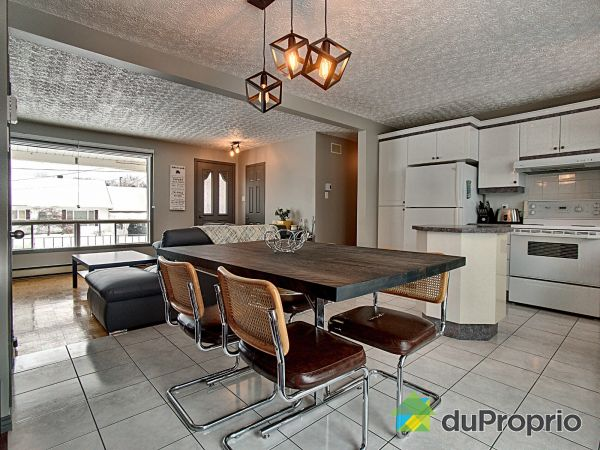 Eat-in Kitchen - 5 rue Martin, Témiscouata-sur-le-Lac for sale