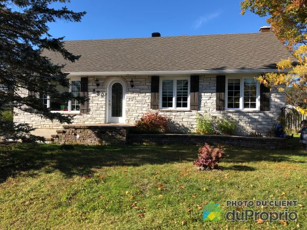 Overall View - 280 rue Beaulieu, Maniwaki for sale