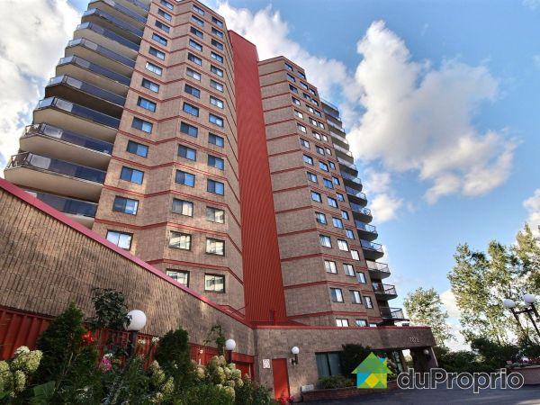 203-7075 boulevard Gouin Est, Rivière des Prairies for sale