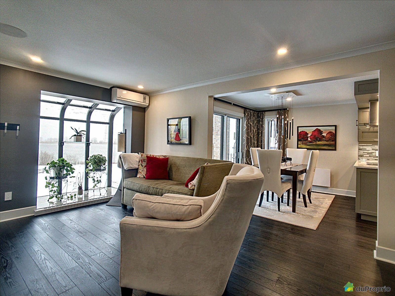 201-11 34e Avenue, Pointe-Aux-Trembles / Montréal-Est for sale