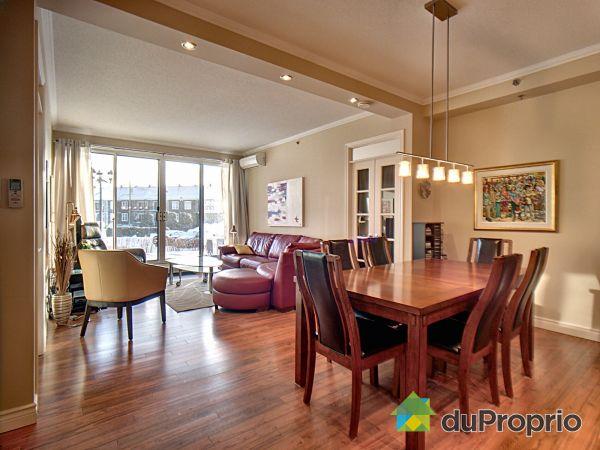 Dining Room - 104-19200 boulevard Henri-Bourassa, Charlesbourg (ND-Des-Laurentides) for sale