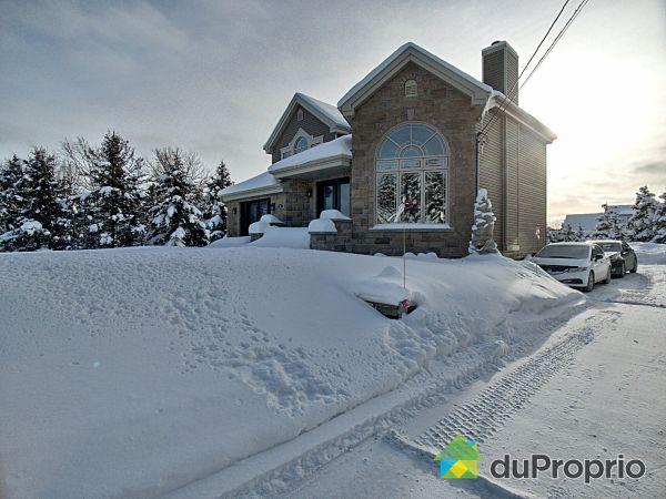 Winter Front - 52 route des Pionniers, Rimouski (Ste-Blandine/Mont-Lebel) for sale