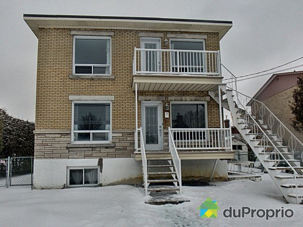 1347-1349, rue Maple, Longueuil (Vieux-Longueuil) for sale