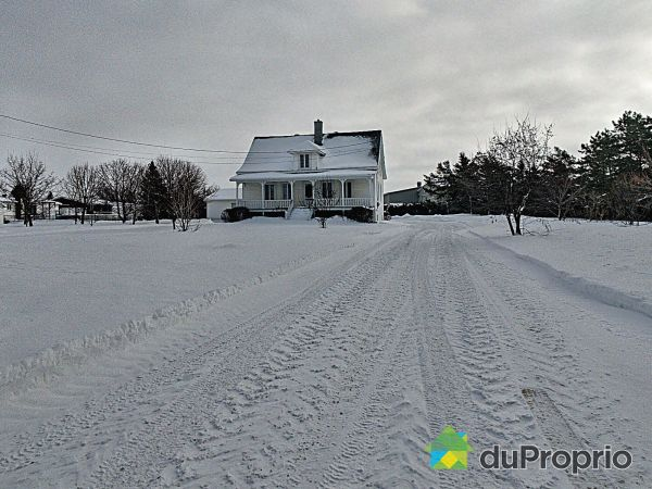 Winter Front - 93 rue Saint-Pierre Est, Ste-Luce (Luceville) for sale