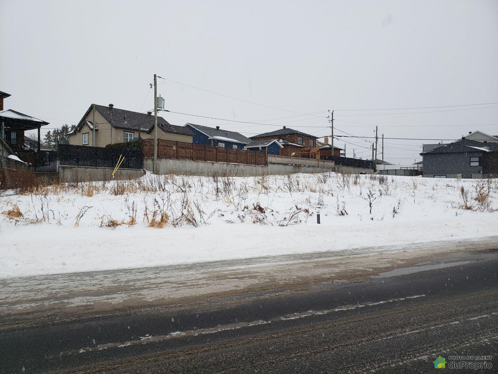 Lot - 671 rue des Fleurs, Rimouski (Rimouski) for sale