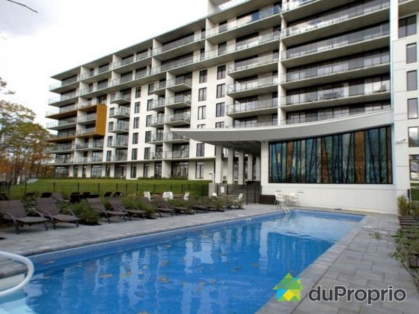 Pool - 709-4957 rue Lionel-Groulx, St-Augustin-De-Desmaures for sale