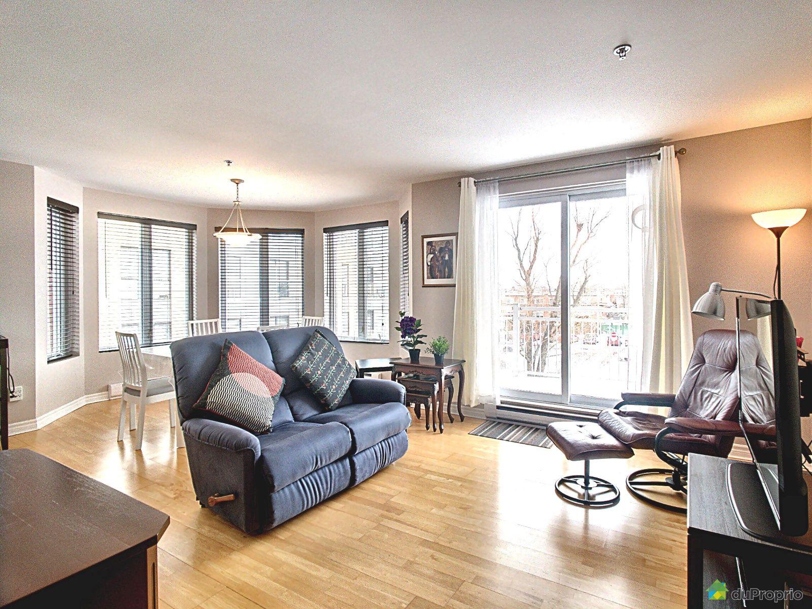 Living Room - 303-730 32e Avenue, Lachine for sale