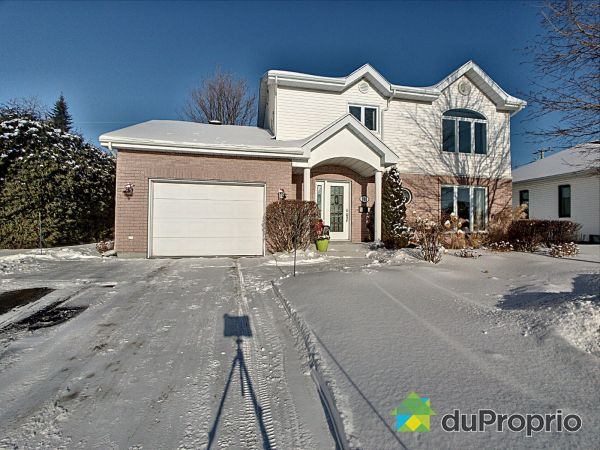 865 rue de la Romaine, Drummondville (St-Charles-De-Drummond) for sale