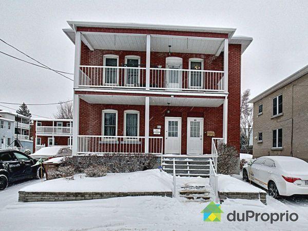 641 rue du Buandier, Drummondville (Drummondville) for sale
