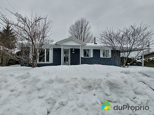 710 34e Rue, St-Georges for sale